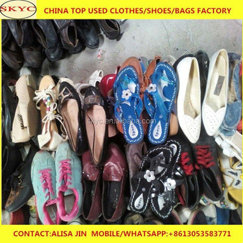 Kenya Import Ladies Flat Shoes Wholesale Used Shoes In Taiwan - Buy Used  Shoes Export To Africa,Cheap Second Hand Shoes In Bulk,Used Shoes For Kenya