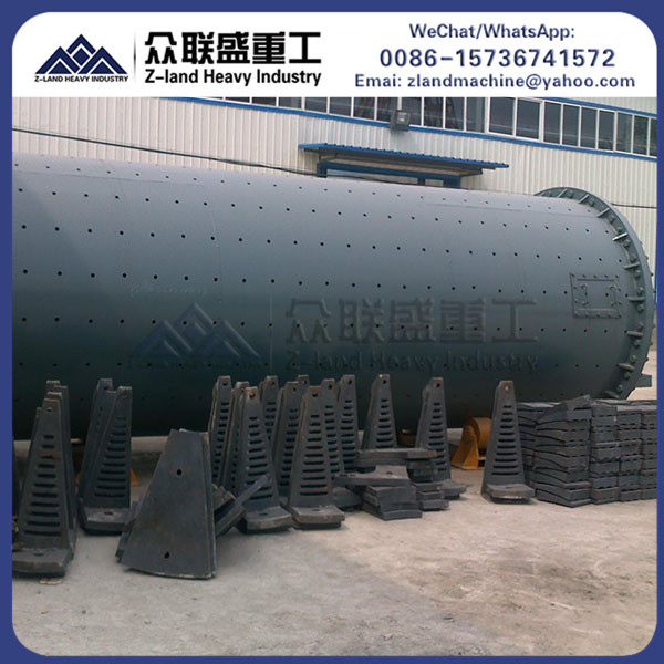 China factory low price grinding casting slag coal limestone widely used small cement ball mill