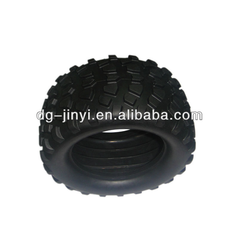 OEM high quality rubber RC car tyre