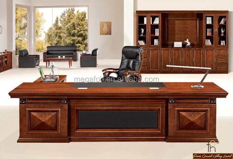 large office table. Latest Office Table Designs / Modern Large Executive Desk (FOHS-A32123) Alibaba