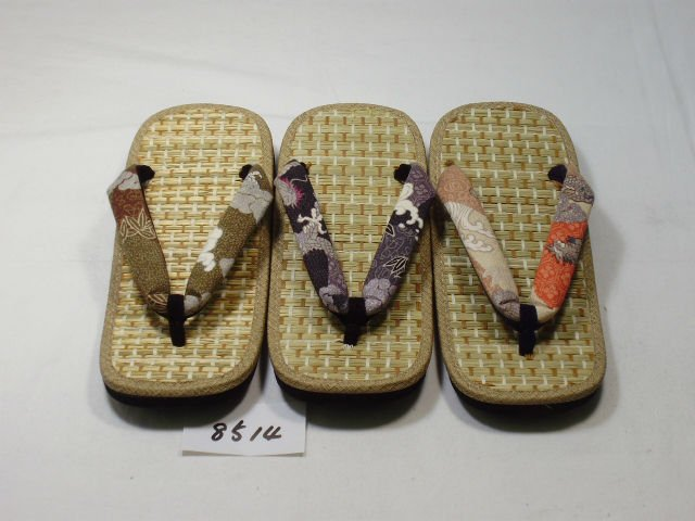 women hotel slippers 8514