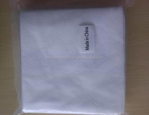 Nonwoven Hospital Cleaning Cloths/Spun Laced Non Woven Fabric