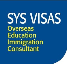 SYSVISAS Overseas Education Immigration Consultant
