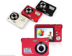DC-530I Winait Waterproof digital camera 1080P 3.0 Mega Pixe hd fixed focus digital camera rechargeable battery