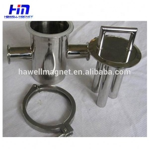 magnetic water filter