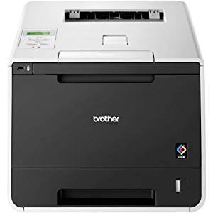 "Brother Industries, Ltd - Brother Hl-L8250cdn Laser Printer - Color - 2400 X 600 Dpi Print - Plain Paper Print - Desktop - 28 Ppm Mono / 28 Ppm Color Print - 300 Sheets Input - Automatic Duplex Print - Lcd - Fast Ethernet - Usb ""Product Category: Printers/Laser & Inkjet Printers"""