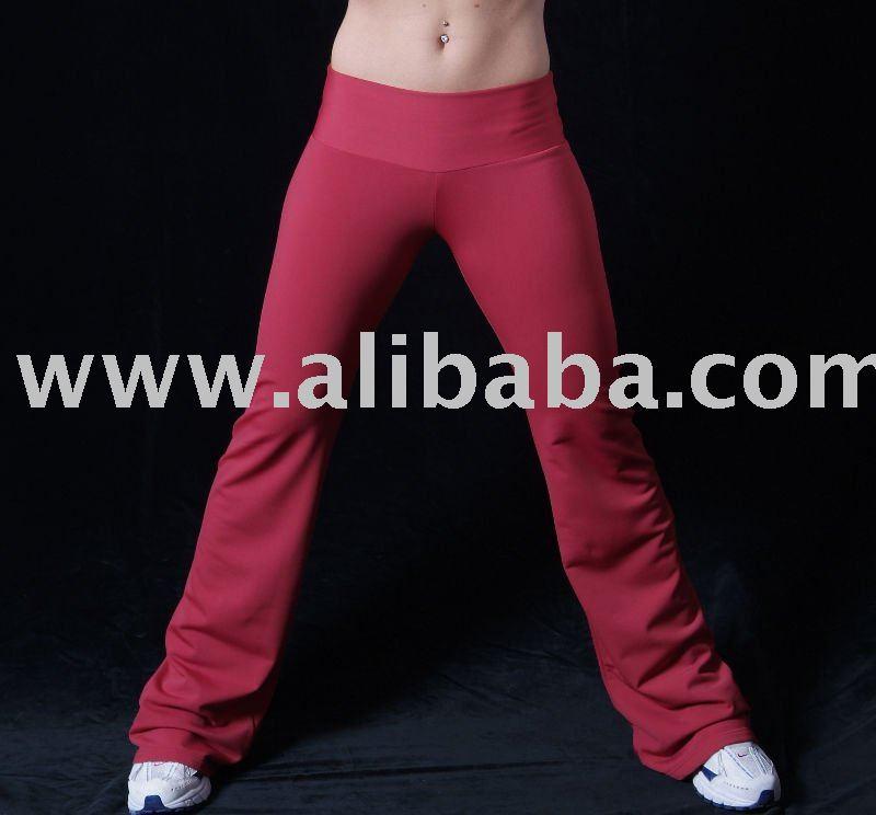 Very Flattering,Yoga Pants - Buy Athletic Pants Product on Alibaba.com