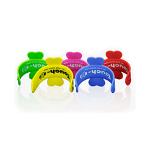 Silicone 3 M <span class=keywords><strong>sticky</strong></span> Mobiele <span class=keywords><strong>Telefoon</strong></span> Een Touch U Standhouder
