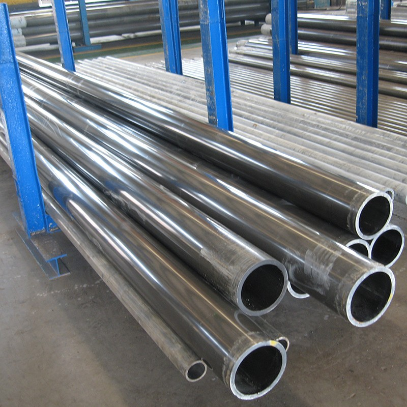 schedule 80 non secondary seamless cold rolled carbon steel pipe