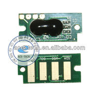 Xerox 6000 reset chip Phaser 6010 6015 color toner cartridge chip