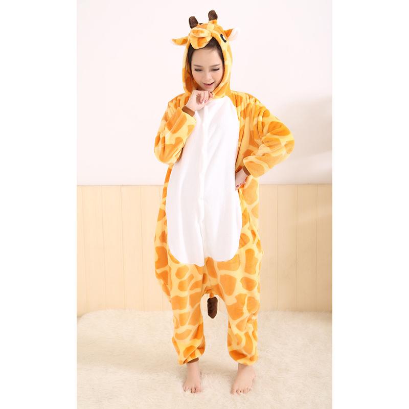 60a654d33 Cheap Adult Giraffe Pajamas