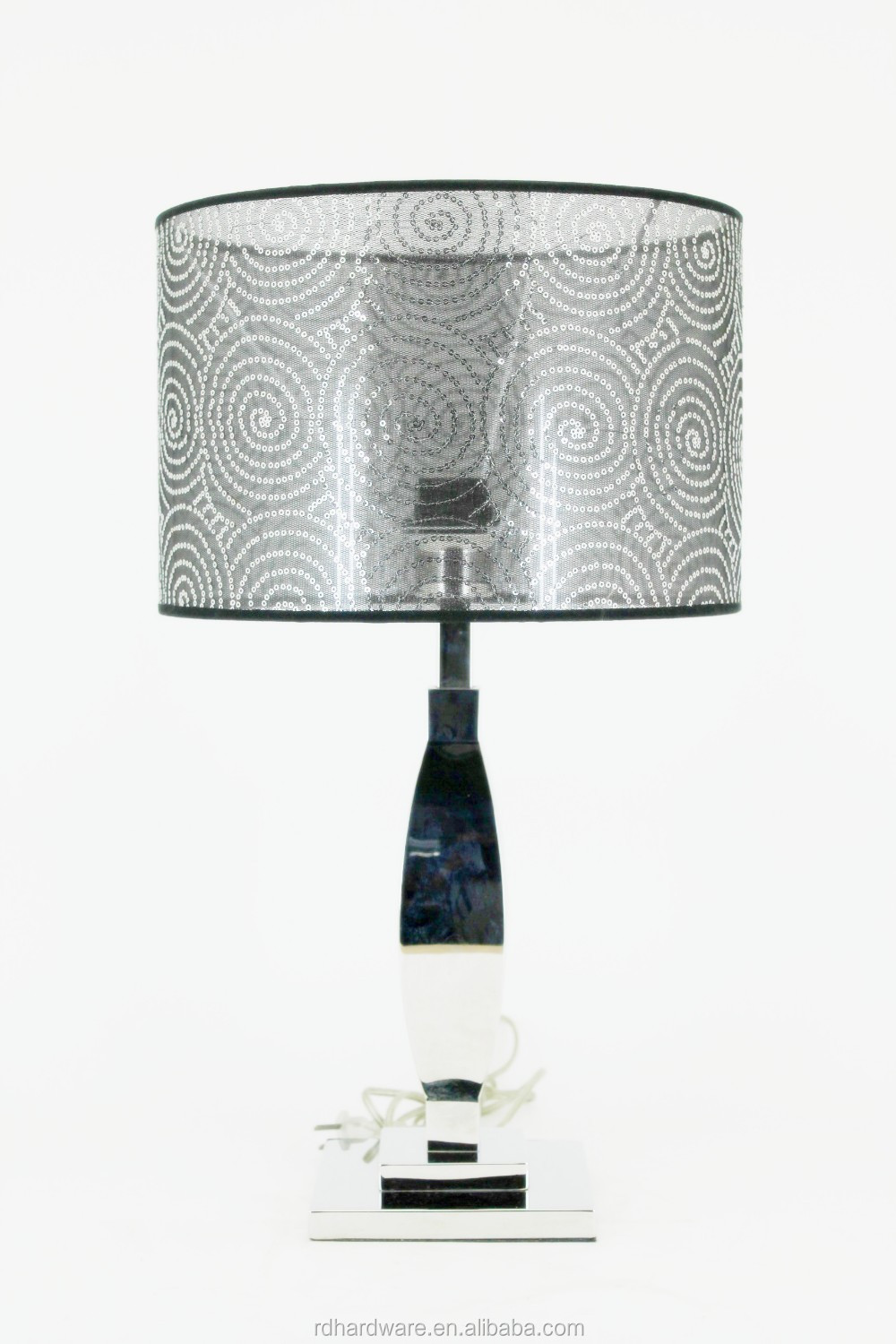 New Table Lamp Design Decorative Items For Living Room