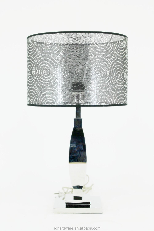 wholesale new table lamp design decorative items for. Black Bedroom Furniture Sets. Home Design Ideas