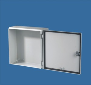 sheet metal electric outlet box(steel box,metal enclosures)
