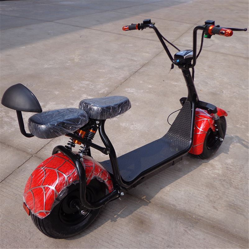 Netherlands warehouse 1000w Electric Scooter/Motorcycle for Adult