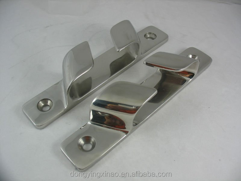 hot sale stainless steel marine hardaware chock