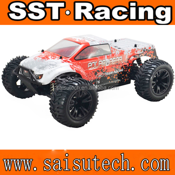 1 10 Rc Toy Car Brushless Electric Rc Truggy Sst Racing 1928 Buy