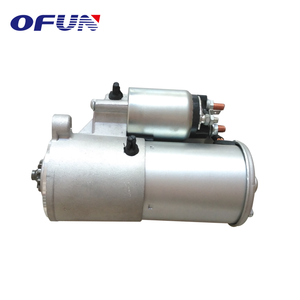 OFUN Chinese Small Engine Auto Electric Starter Motor For Ford