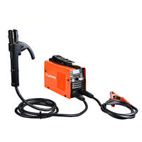 Best price mini portable smart IGBT mma-300 inverter arc welder machine