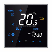 Smart Modbus Room Thermostat