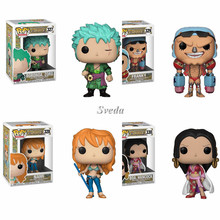 <span class=keywords><strong>Funko</strong></span> <span class=keywords><strong>pop</strong></span> originele actie speelgoed anime one piece cijfers