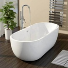 Aifol Modern Cheap Small Freestanding Soaking Baby Bathtub