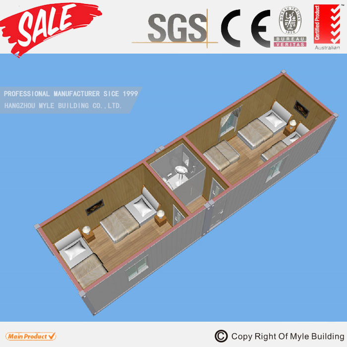 Genial 40ft Prefab Shipping Container Homes For Sale
