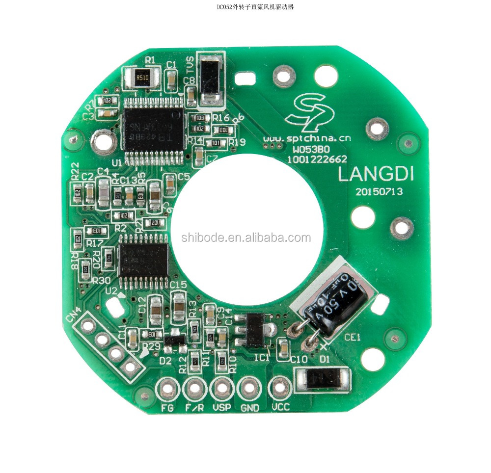Ups Pcb Board, Ups Pcb Board Suppliers and Manufacturers at ...