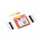 Smallest Micro SIM Card Core Board Quad-band TTL Serial Port GPRS Module SIM800L