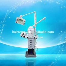 Slimming , freckle removal , health care multifunction beauty machine , probe can be choosen