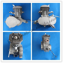 2 stroke 80cc bicycle engine kit /Bicycle motor from China factory