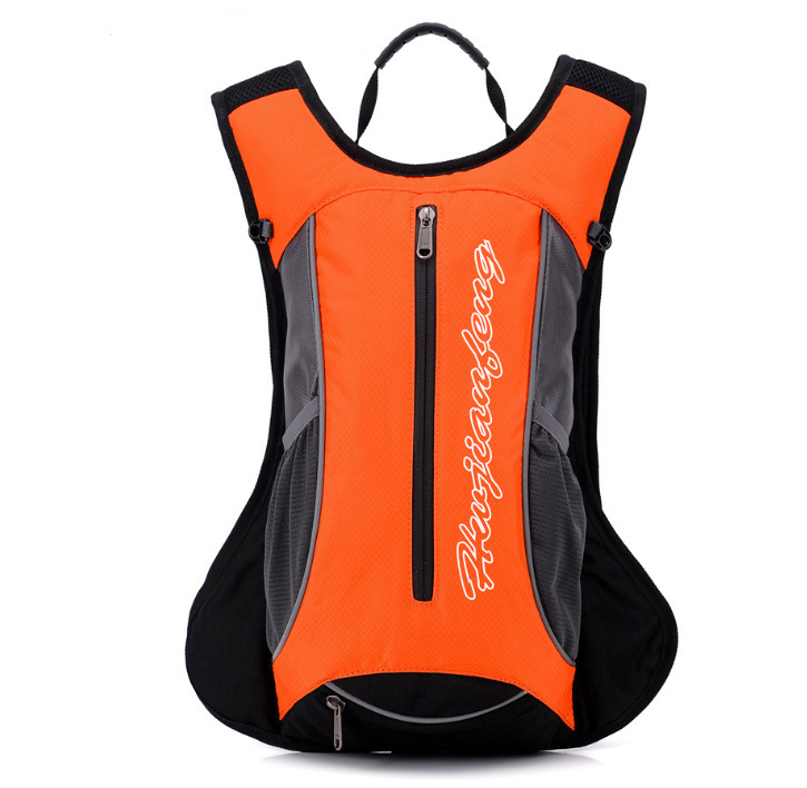 Outdoor backpack bicycle cycling bike backpack rucksacks riding bag Hydration System Water sports bag backpack climbing hiking