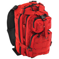 2019 New Arrival KF268 Wilderness Survival military emergency first aid kit backpack