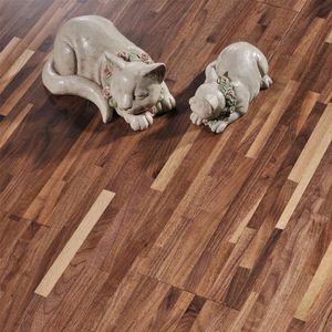 Great Quality Grade CE Certified chestnut engineered flooring
