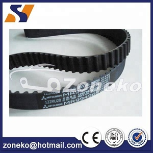 Auto part High Quality Valve Timing Belt fit For Mitsubishi Grandis Lancer CU5W NA4W oem:MR994968