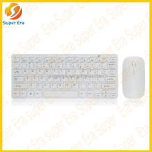 Fashionable ultra-thin Bluetooth Wireless Keyboard for Apple for iPad 2/3/4 for iMac PC------SUPER ERA