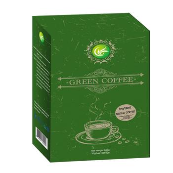 วิธีการใช้กาแฟสีเขียวในการลดน้ำหนัก
