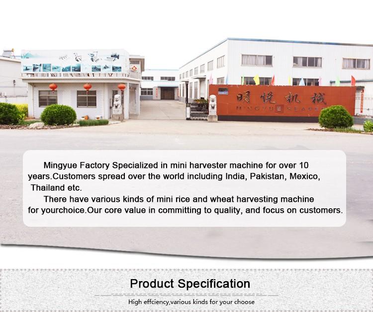 hot sale MINGYUE rice cutting machine