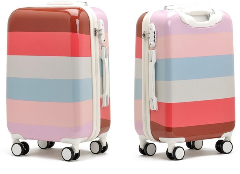Cheap Customized Luggage Rolling Cart Good Luggage Buy Suitcase ...