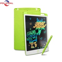 LCD Writing Tablet 10 Inch Digital Ewriter Electronic Graphics Tablet Portable Mini Board Handwriting Pad Drawing Tablet