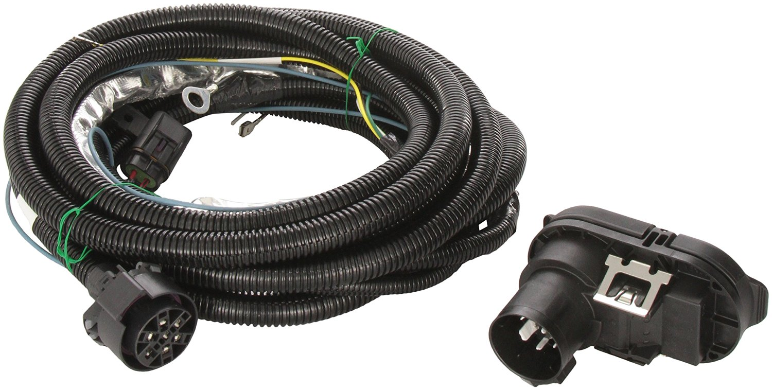 Cheap Trailer Tow Wiring Harness Find Get Quotations Genuine Dodge 82212196ab