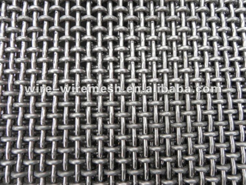 China anping sanxing wire mesh supply Stainless Steel square Wire Mesh