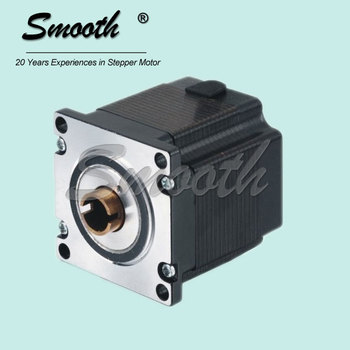 China Hollow Shaft Nema 23 Stepper Motor With High