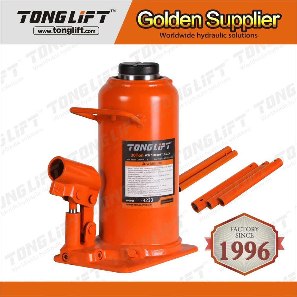 High Quality And Proper Price Air Electric Hydraulic Bottle Jack