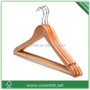 lotus wood maple wood hangers
