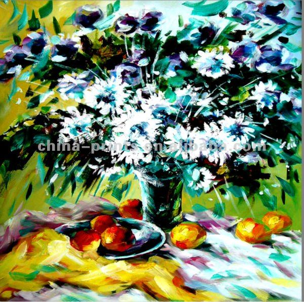 Modern Handicraft Abstract Huge Wall Decor Oil Painting On Art Canvas Oil Painting Pictures