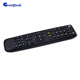Satellite TV Receiver TV Box vu duo motherboard remote control Vu DUO DVB-S2 Media Player Mini Vu Duo