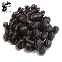 Wholesale Price Raw Unprocessed 8 to 30 Inch 100 Human Virgin Indian Woman Long Hair