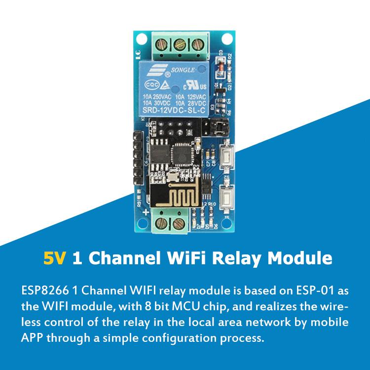 Nouveau contrôle à distance interrupteur 4 Channel Relay Module Board avec Sans fil Infrarouge