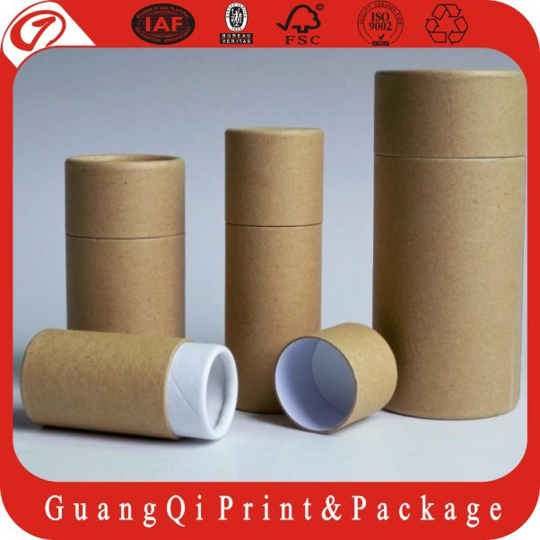 Guangzhou Manufacturer Customized Printing Cardboard Packing Box paper core tube with low price